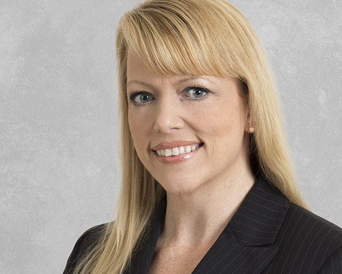 Female Executive Headshot